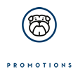 Top Dog Promotions home page